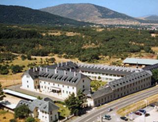 Centro de Formación de El Espinar